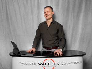 M. Walther Infotage
